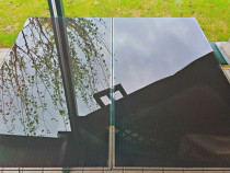 Panouri fotovoltaice 50W - Panouri solare amorfe thin-film