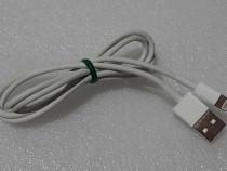 Cablu de date si incarcare USB - Lightning