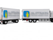 Soferi CE Containere Germania