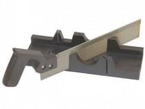 Dispozitiv pentru taiere in unghi, unelte aparate taiere