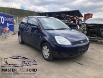 Dezmembrez Ford Fiesta Coupe MK5 1.3i an 2003 CLUJ