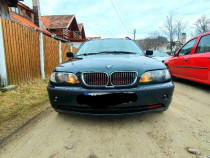 BMW E46 Touring Facelift