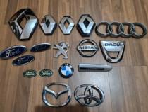 Embleme auto diverse