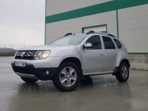 Dacia duster prestige plus model 2016 4x4 euro 6 gps