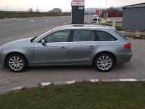 Audi A4 B8-Quattro an2011/Euro5