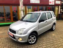 Suzuky Ignis 1.3 Benzina 4x4 AC Import Germania