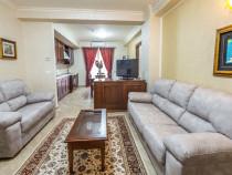 Apartament 3 camere Mamaia, zona centrala