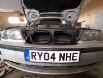 Motor complet sau fără accesorii BMW e46 facelift 150 cai