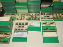 En Gros ! WIDIA Germania 44 cutii placute amovibile - Noi