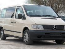 Mercedes Vito 112 8+1 Locuri - an 2001, 2.2 Cdi (Diesel)