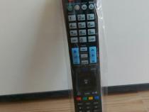 Noua Telecomanda LG neagra pentru tv-uri LG