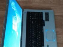 Laptop SAMSUNG intel core i3, 2,53 Ghz, Display mare de 17