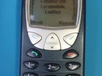 Nokia 6210 - 2000 - liber