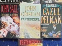Carti diverse - thriller