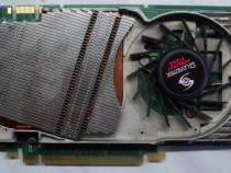 Placa Video PCI-Epress Leadtek WinFast PX9600 GT 512 Mb
