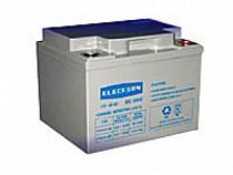Baterie Eleckson 12V 44Ah AGM