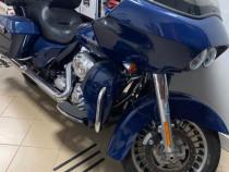 Motorcicleta Harley Davidson Road Glide Ultra