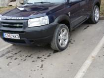Land Rover freelander td4 motorină