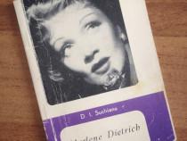 D.I. Suchianu - Marlene Dietrich, 1966