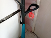Trimmer electric Gardena 13000 rot/min usor si sigur de folo