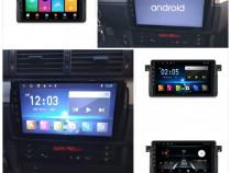 Navigatie auto 9 inch Android 9.0 BMW E46 2GB RAM wifi GPS B