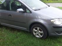 VW Touran 1.6 Benzina si GPL 102 Cp 2008