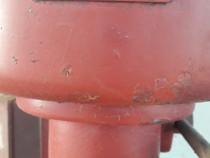 Bormasin coloana cu masa hidraulica