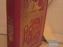Mihail Eminescu Poesii (retiparirea primei editii din 1884)