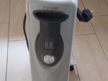 Radiator Vortex cu ulei cu 7 elemenți 1500W/230V