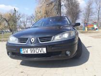 Renault laguna 2 173cp
