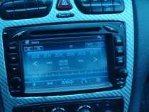Navigație Mercedes