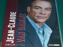 Jean-Claude Van Damme Collection vol. 5 - 8 DVD - sub ro