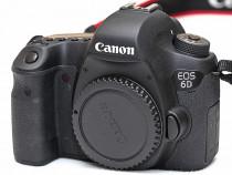 Aparat Foto Full Frame Canon 6D Impecabil