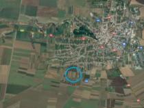 Teren intravilan Caracal / Str. Salcamului, 3.585 mp, comisi