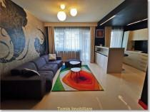 Tomis Plus – Apartament cu 2 camere deosebit – Termen Lung