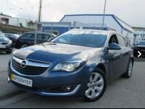 Dezmembrez Opel Insignia Automat Facelift 2014