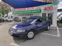 VW Passat,1.9Diesel,2000,Finantare Rate