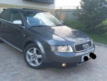Audi a4 diesel 6 trepte 131 cp an 2004