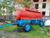 Cisterna (remorca ) 7000 de litri