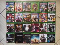 Xbox One: Lego, MK, COD, W2K19, MX Vs ATV, Rocket League,