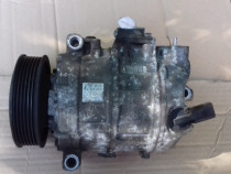 Compresor ac clima Volkswagen Golf 5 1.4 sau 1.6 benzina