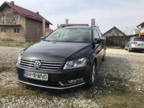 Volkswagen Passat B7, 2.0 DSG