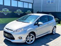 Ford fiesta rate fixe / garantie / livrare gratuita