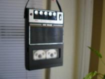 Casetofon portabil Bevox 2000