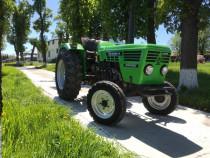 Tractor deutz fahr 4806 A