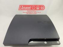 PlayStation 3 PS3 Slim 120GB 2 Manete 1 Joc Driver