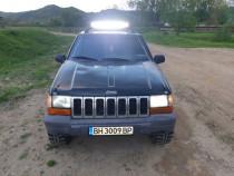 Jeep Grand Cherokee Laredo 2,5td 116 cai
