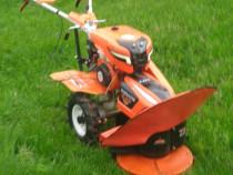 Motocultor 2in1 Ruris