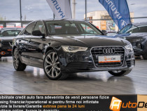 Audi A6 2.0 TDI Multitronic