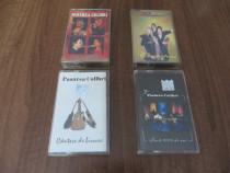 4 albume (casete audio originale) Pasarea Colibri